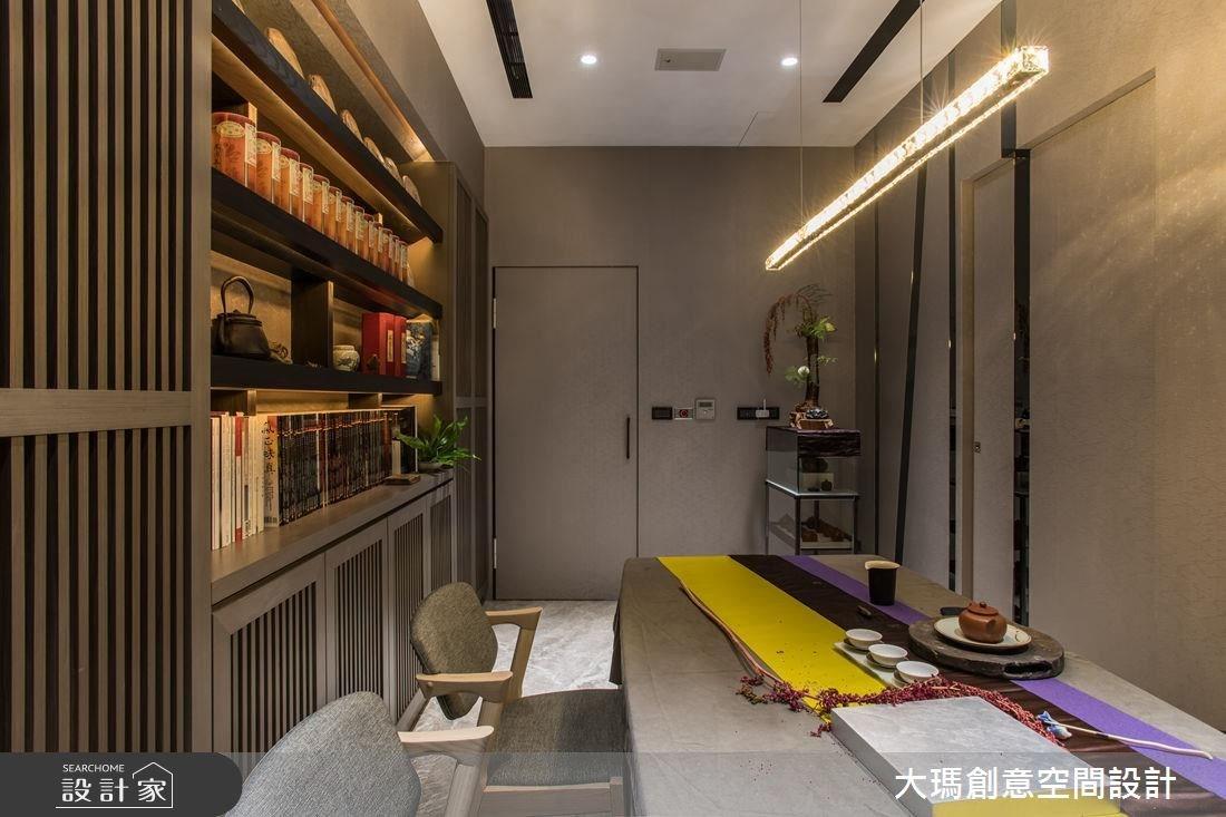 新成屋(5年以下)_混搭風商業空間案例圖片_大瑪創意空間設計有限公司_大瑪_08之10