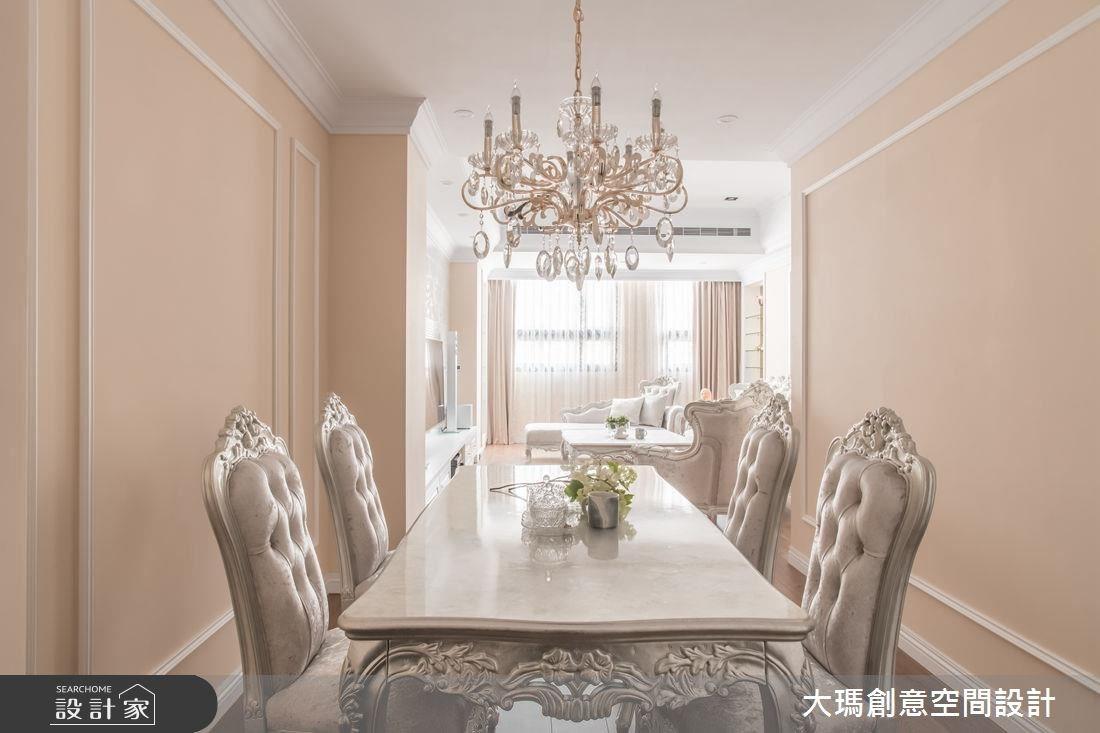 新成屋(5年以下)_混搭風餐廳案例圖片_大瑪創意空間設計有限公司_大瑪_08之12