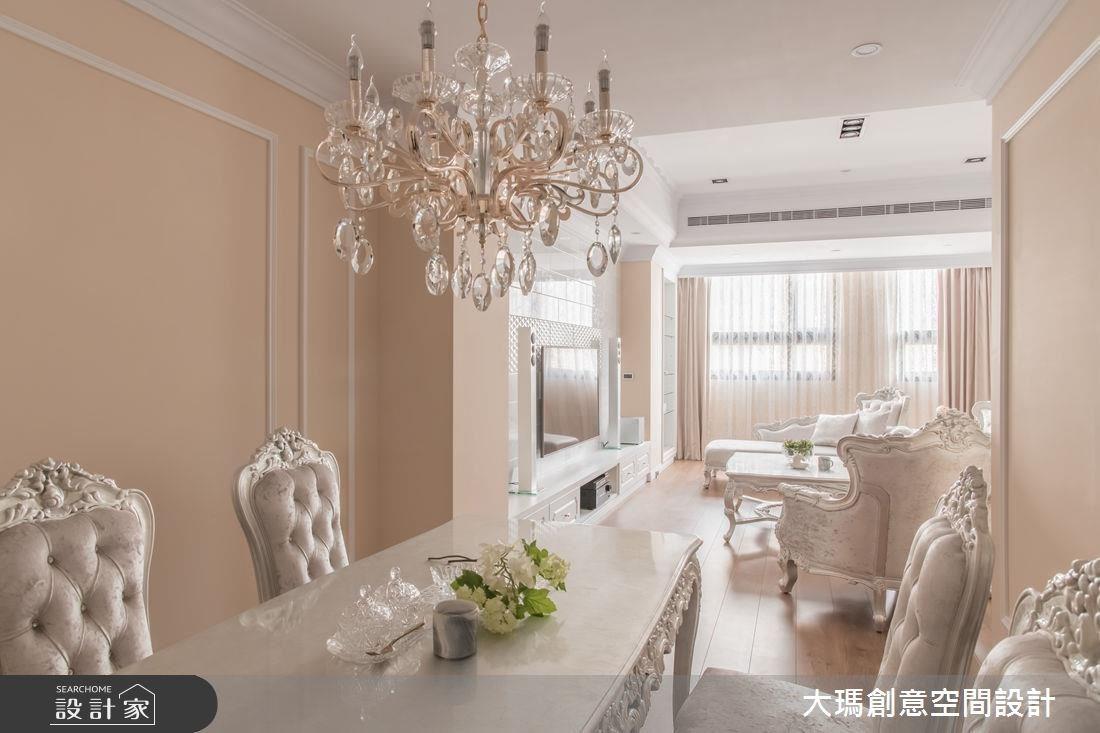 新成屋(5年以下)_混搭風餐廳案例圖片_大瑪創意空間設計有限公司_大瑪_08之13