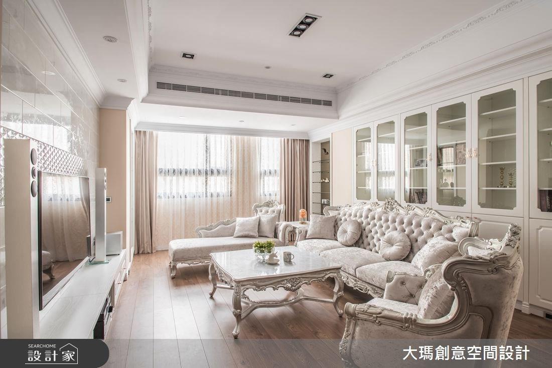 新成屋(5年以下)_混搭風客廳案例圖片_大瑪創意空間設計有限公司_大瑪_08之14