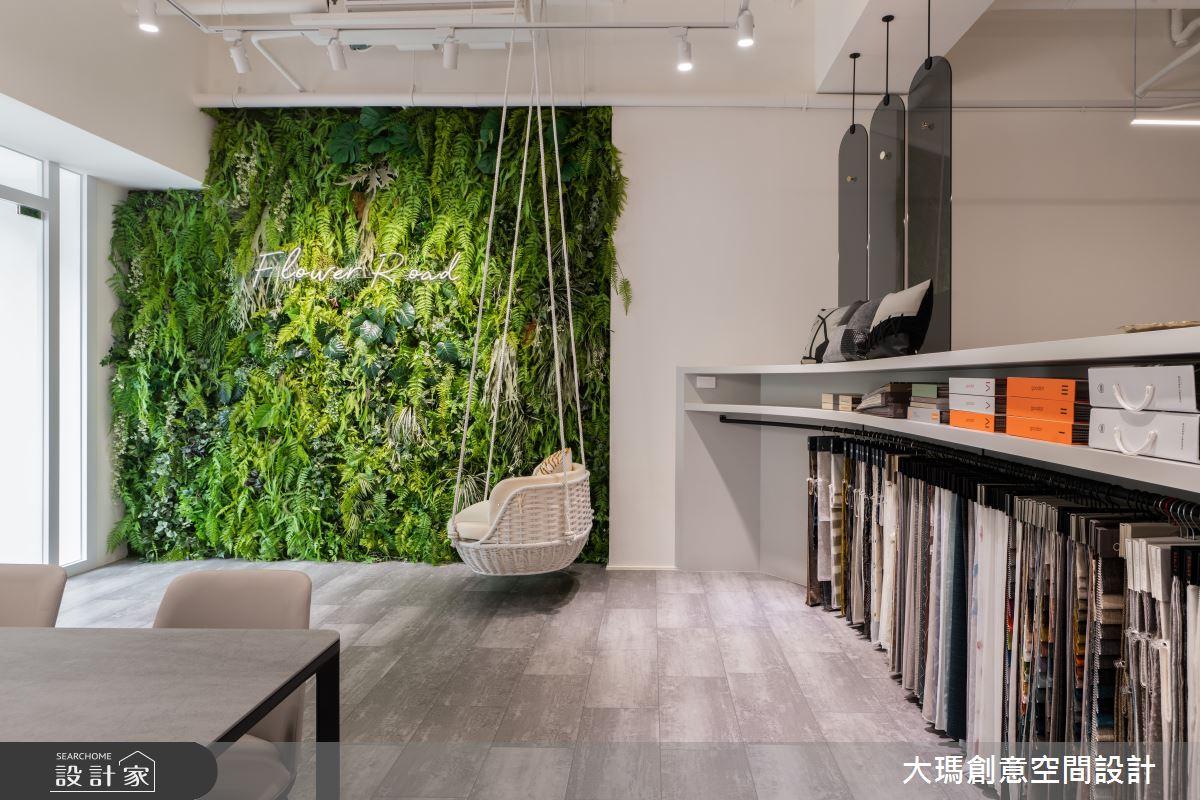 19坪中古屋(5~15年)_現代風商業空間案例圖片_大瑪創意空間設計有限公司_大瑪_19之5