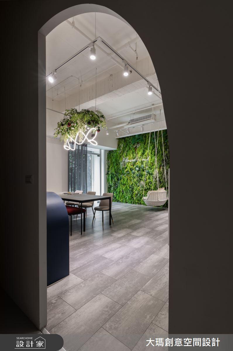 19坪中古屋(5~15年)_現代風商業空間案例圖片_大瑪創意空間設計有限公司_大瑪_19之8