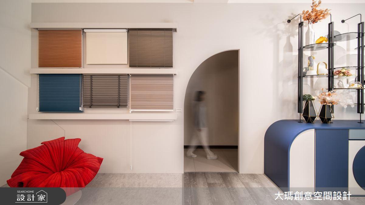 19坪中古屋(5~15年)_現代風商業空間案例圖片_大瑪創意空間設計有限公司_大瑪_19之10