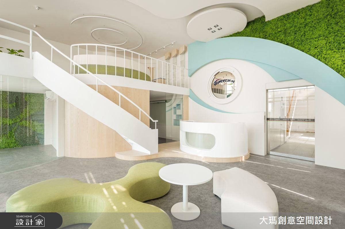 35坪中古屋(5~15年)_混搭風案例圖片_大瑪創意空間設計有限公司_大瑪_24之3