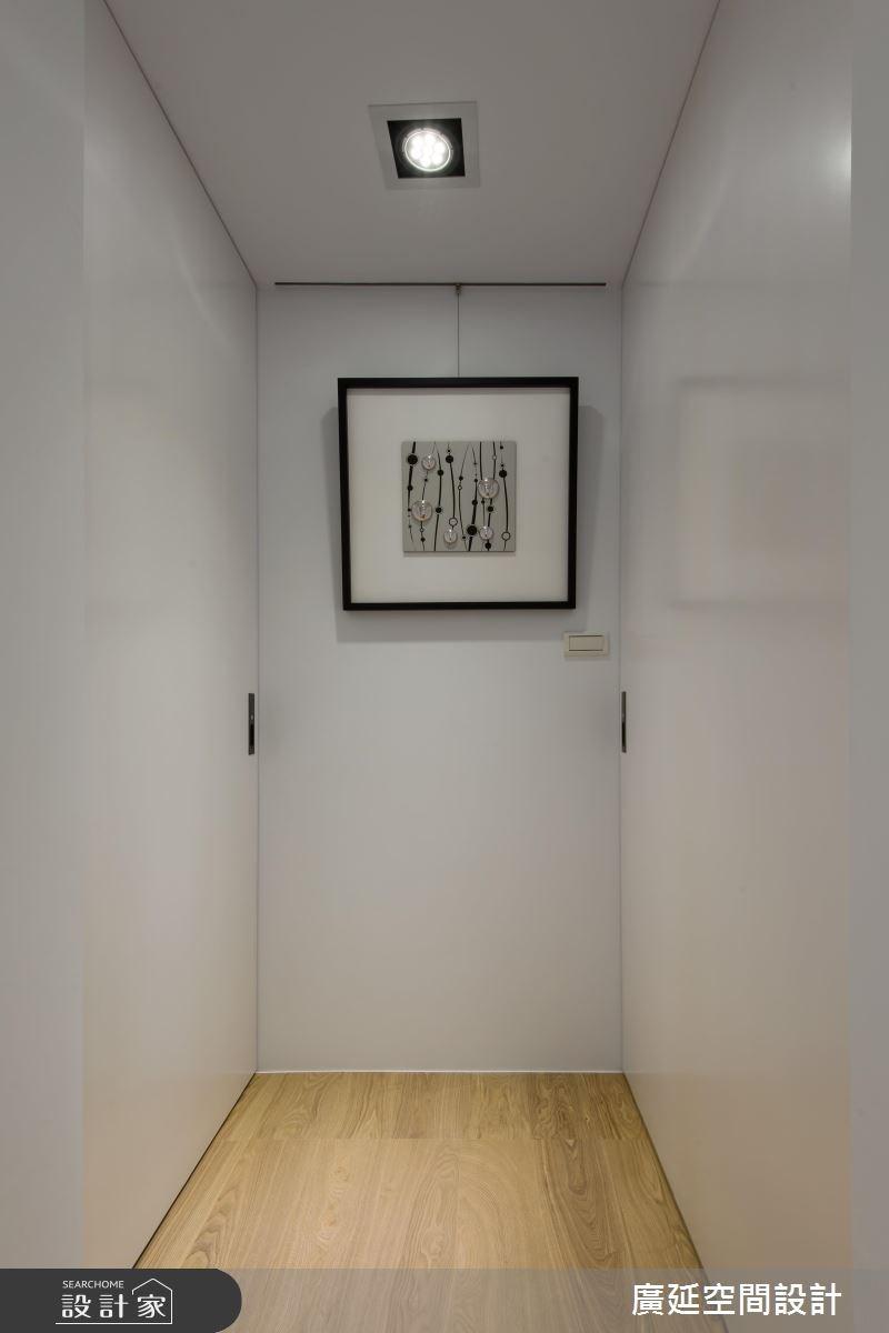 35坪老屋(16~30年)_現代風案例圖片_廣延空間設計_廣延_06之25