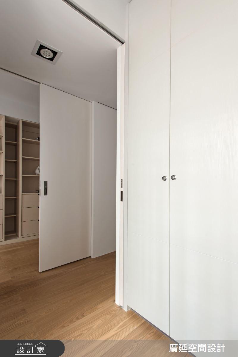 35坪老屋(16~30年)_現代風案例圖片_廣延空間設計_廣延_06之33