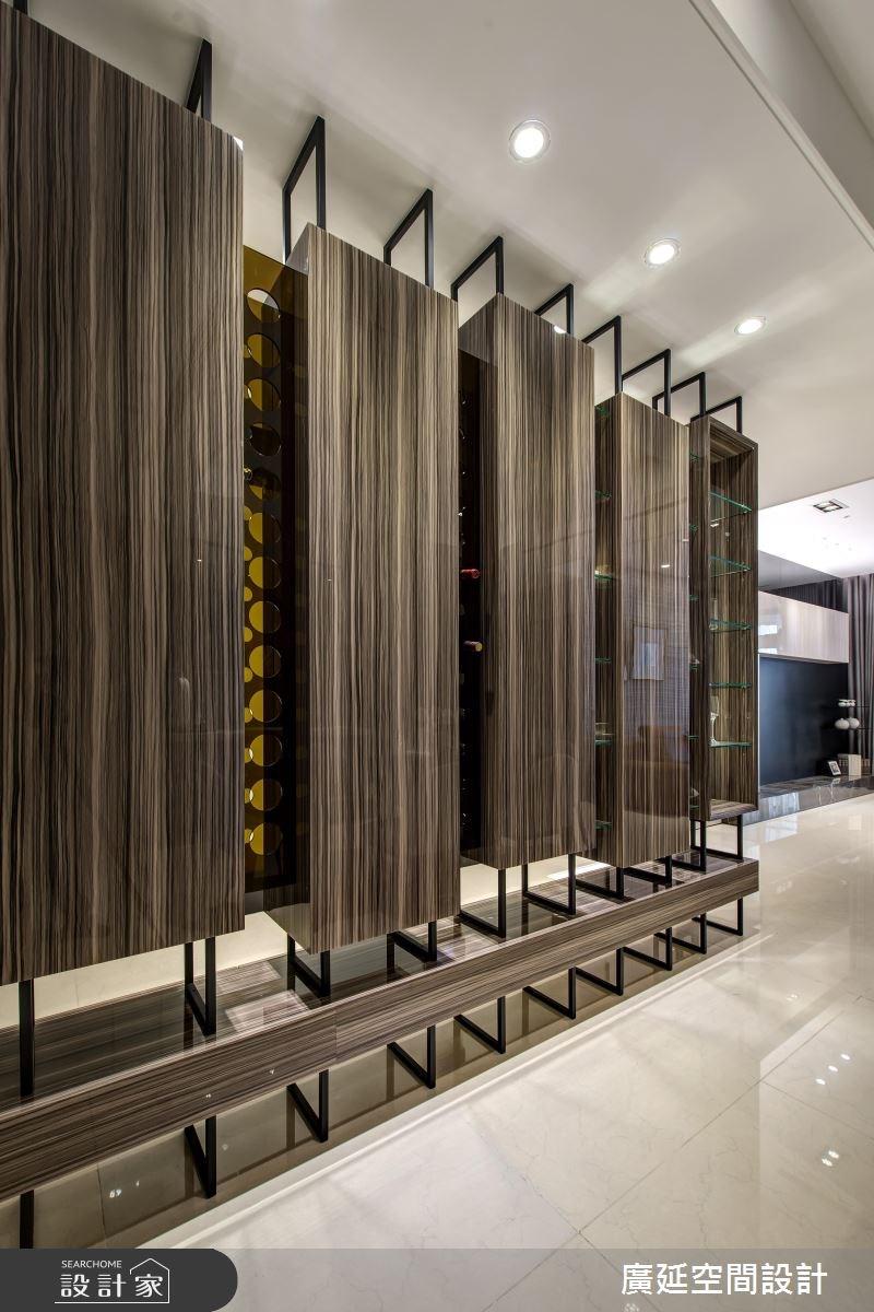 52坪預售屋_現代風案例圖片_廣延空間設計_廣延_12之2