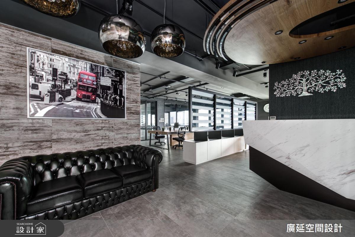 45坪新成屋(5年以下)_現代風商業空間案例圖片_廣延空間設計_廣延_22之2