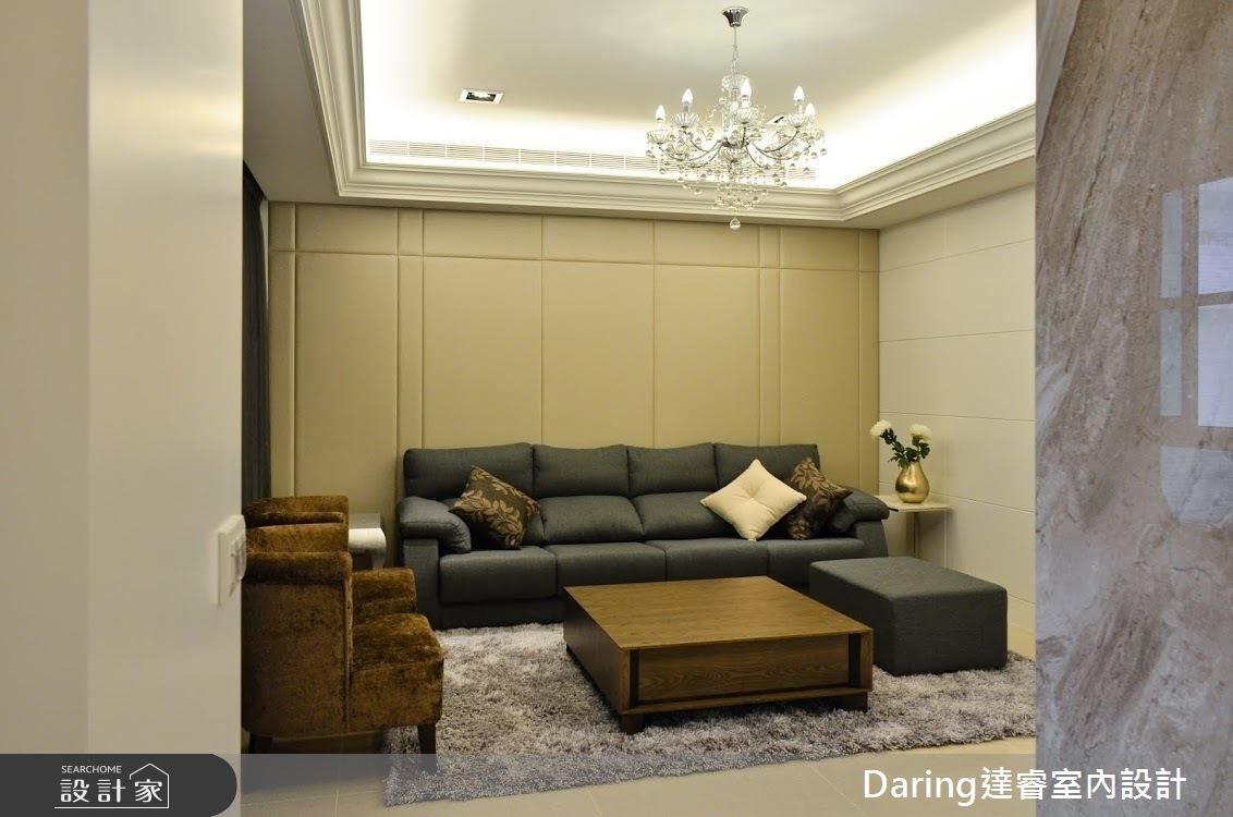 45坪預售屋_新古典案例圖片_達睿室內裝修國際事業有限公司_達睿_04之1