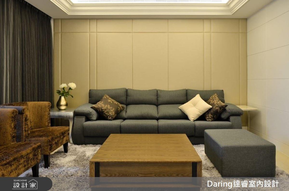 45坪預售屋_新古典案例圖片_達睿室內裝修國際事業有限公司_達睿_04之3