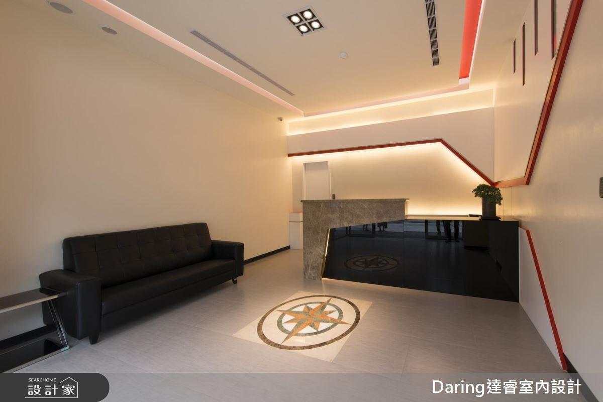 300坪老屋(16~30年)_混搭風案例圖片_達睿室內裝修國際事業有限公司_達睿_05之1