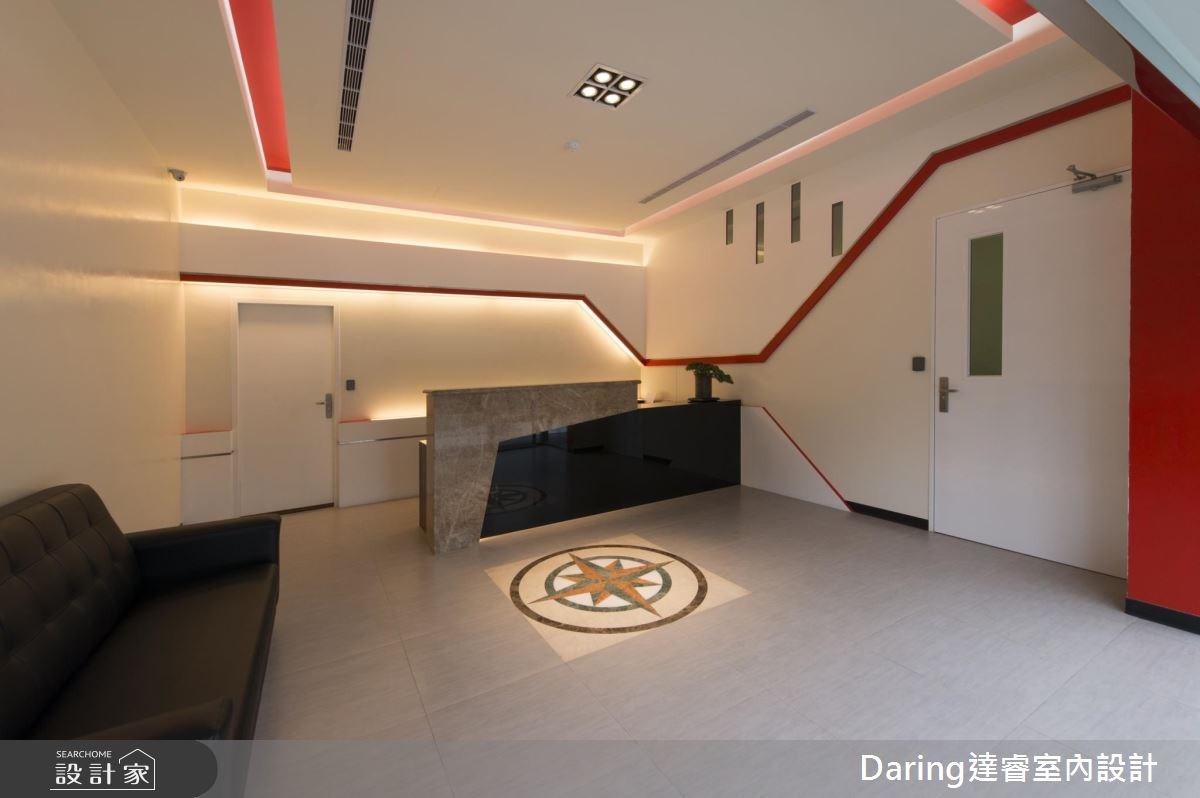 300坪老屋(16~30年)_混搭風案例圖片_達睿室內裝修國際事業有限公司_達睿_05之2