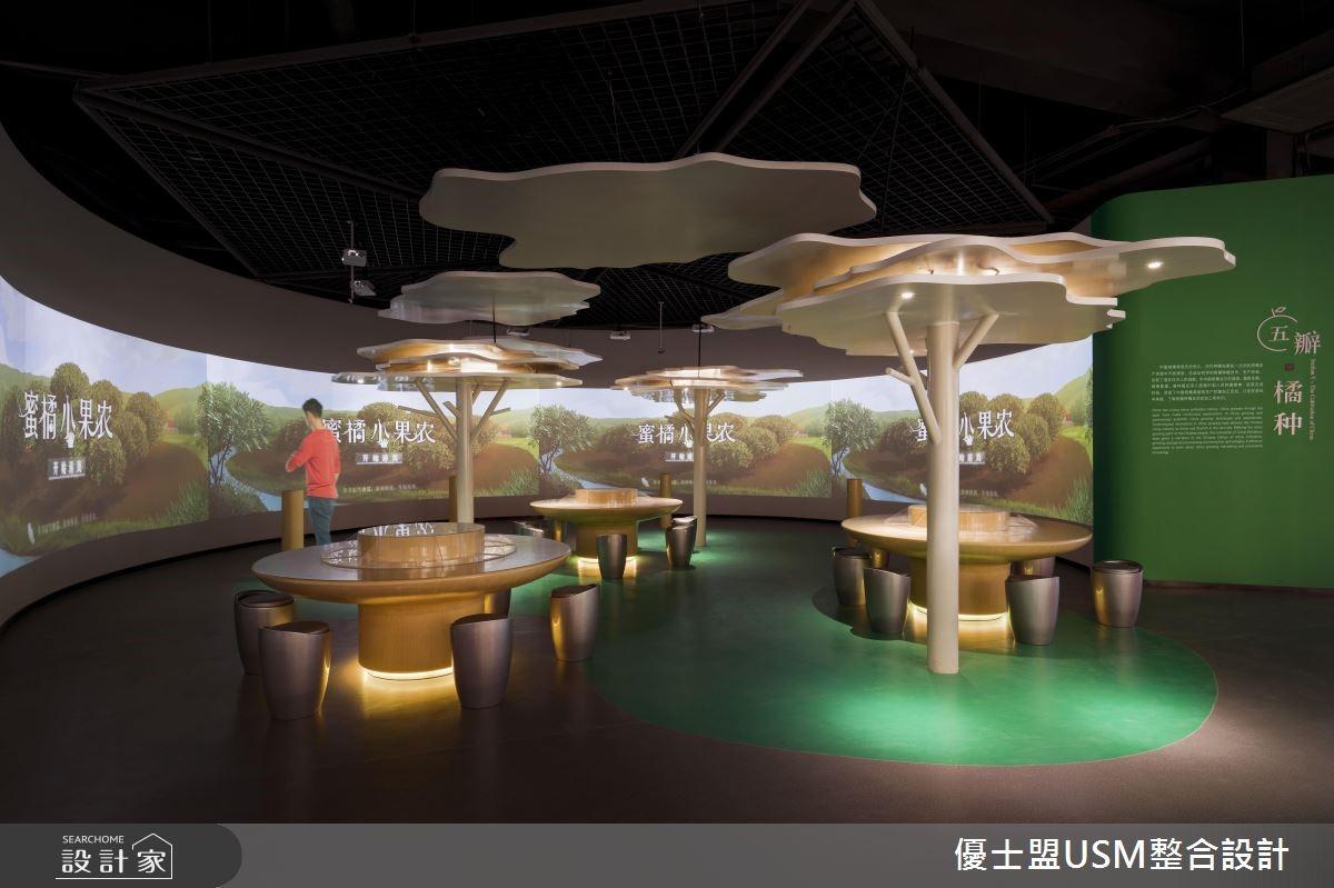 300坪中古屋(5~15年)_現代風商業空間案例圖片_優士盟整合設計有限公司_優士盟_18之4
