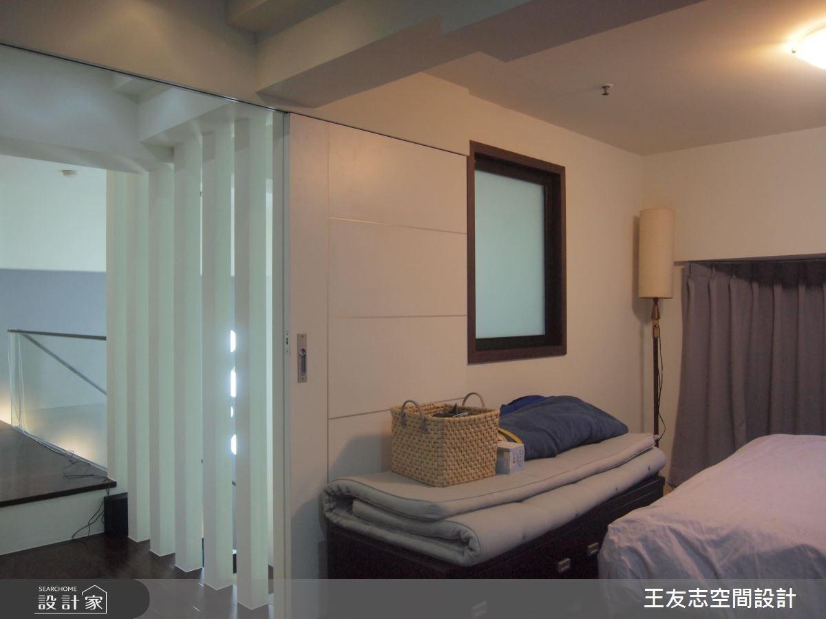 14坪新成屋(5年以下)_簡約風案例圖片_王友志空間設計有限公司_王友志_01之18
