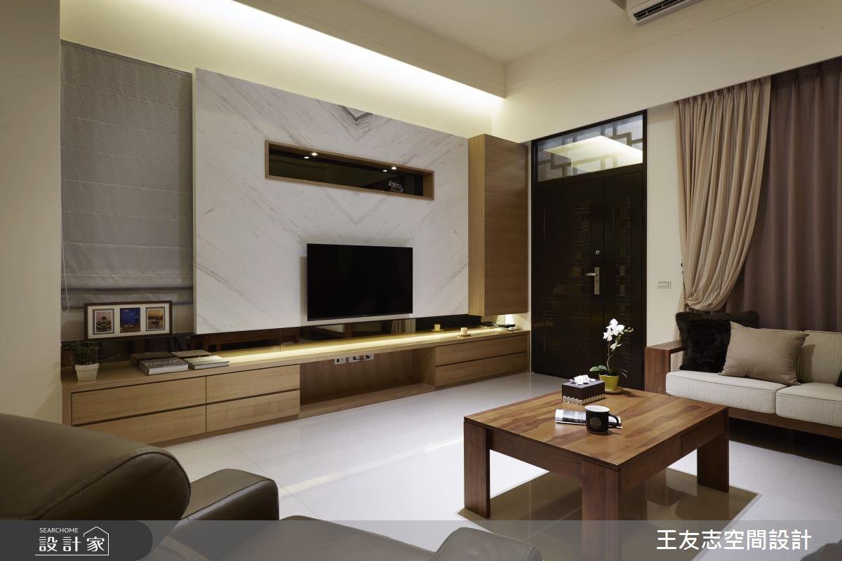新成屋(5年以下)_現代風案例圖片_王友志空間設計有限公司_王友志_03之3