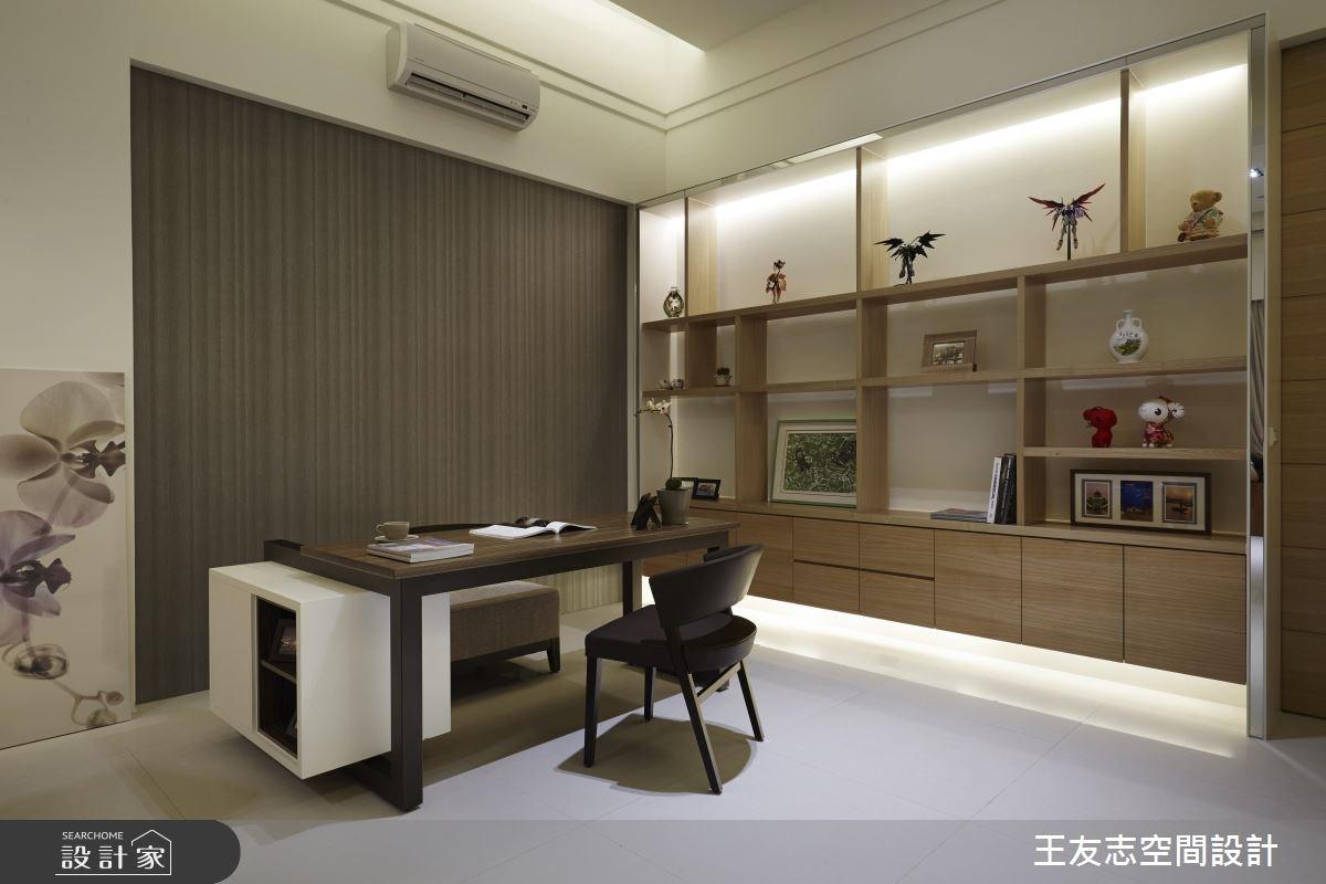 新成屋(5年以下)_現代風案例圖片_王友志空間設計有限公司_王友志_03之5