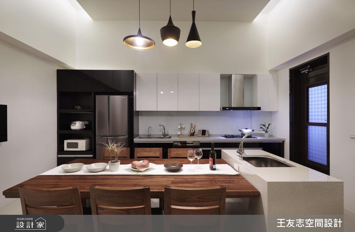 新成屋(5年以下)_現代風案例圖片_王友志空間設計有限公司_王友志_03之8