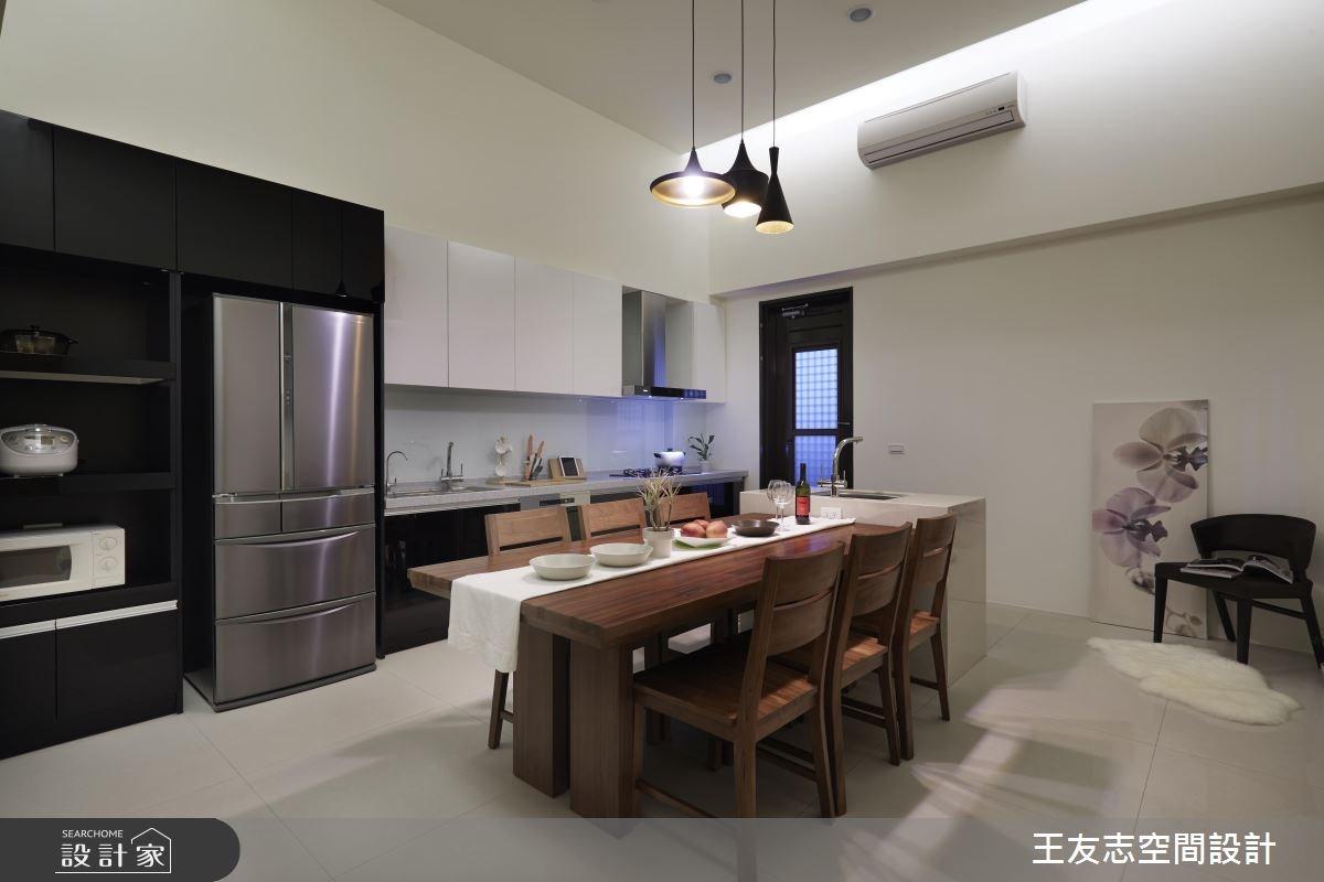 新成屋(5年以下)_現代風案例圖片_王友志空間設計有限公司_王友志_03之9