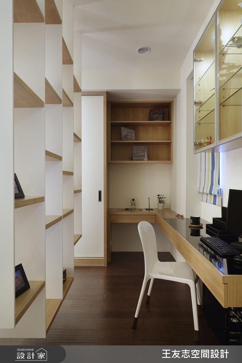 新成屋(5年以下)_現代風案例圖片_王友志空間設計有限公司_王友志_03之16