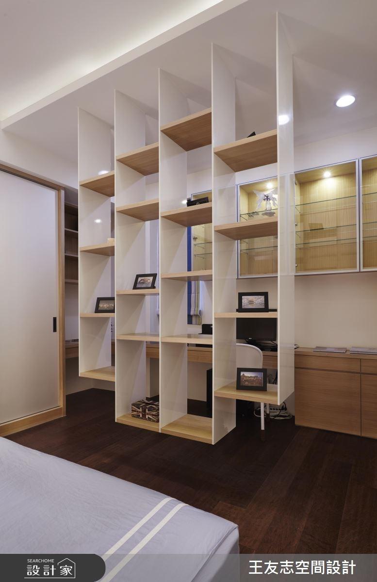 新成屋(5年以下)_現代風案例圖片_王友志空間設計有限公司_王友志_03之19