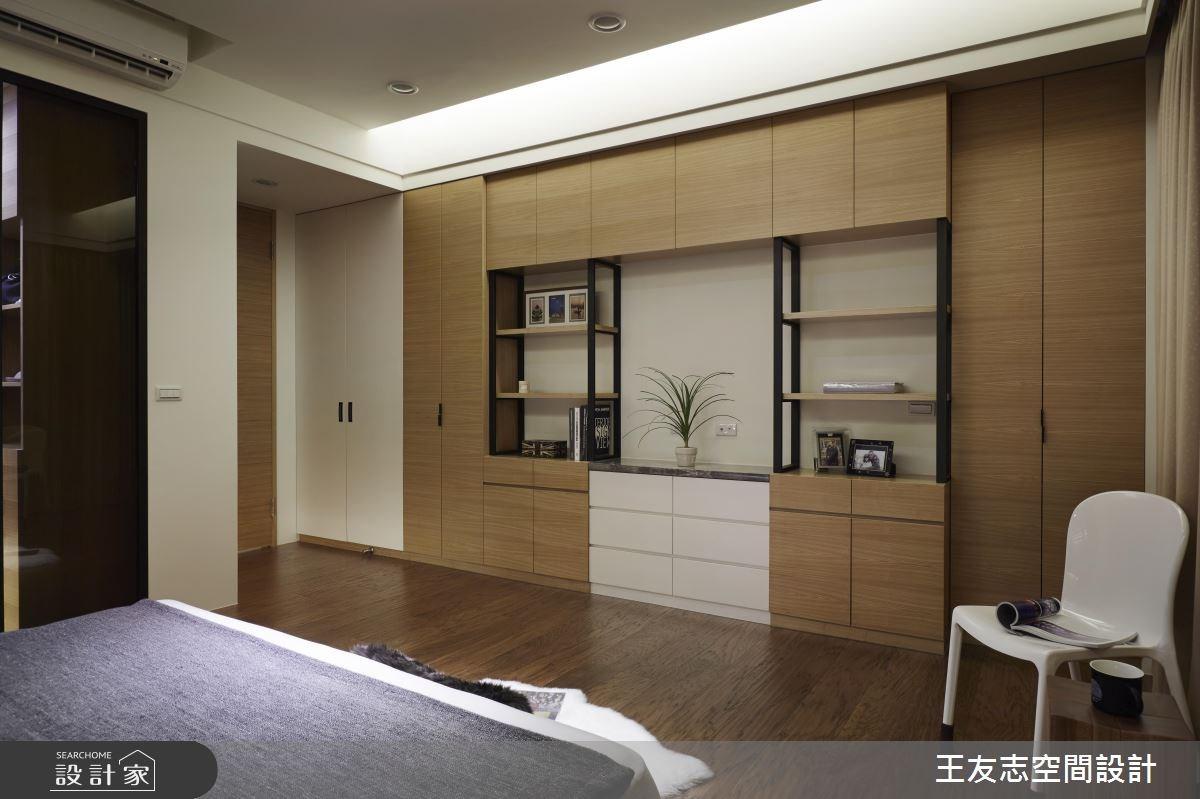 新成屋(5年以下)_現代風案例圖片_王友志空間設計有限公司_王友志_03之23