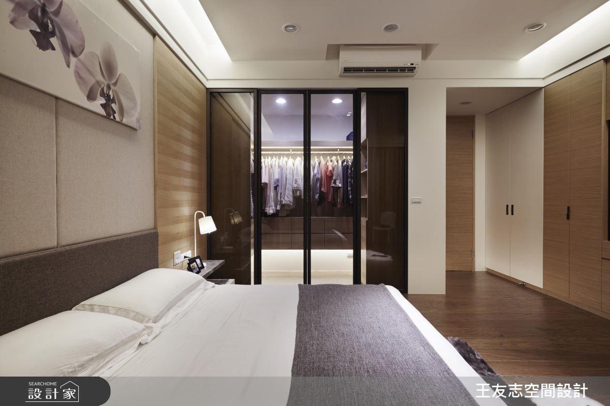 新成屋(5年以下)_現代風案例圖片_王友志空間設計有限公司_王友志_03之24