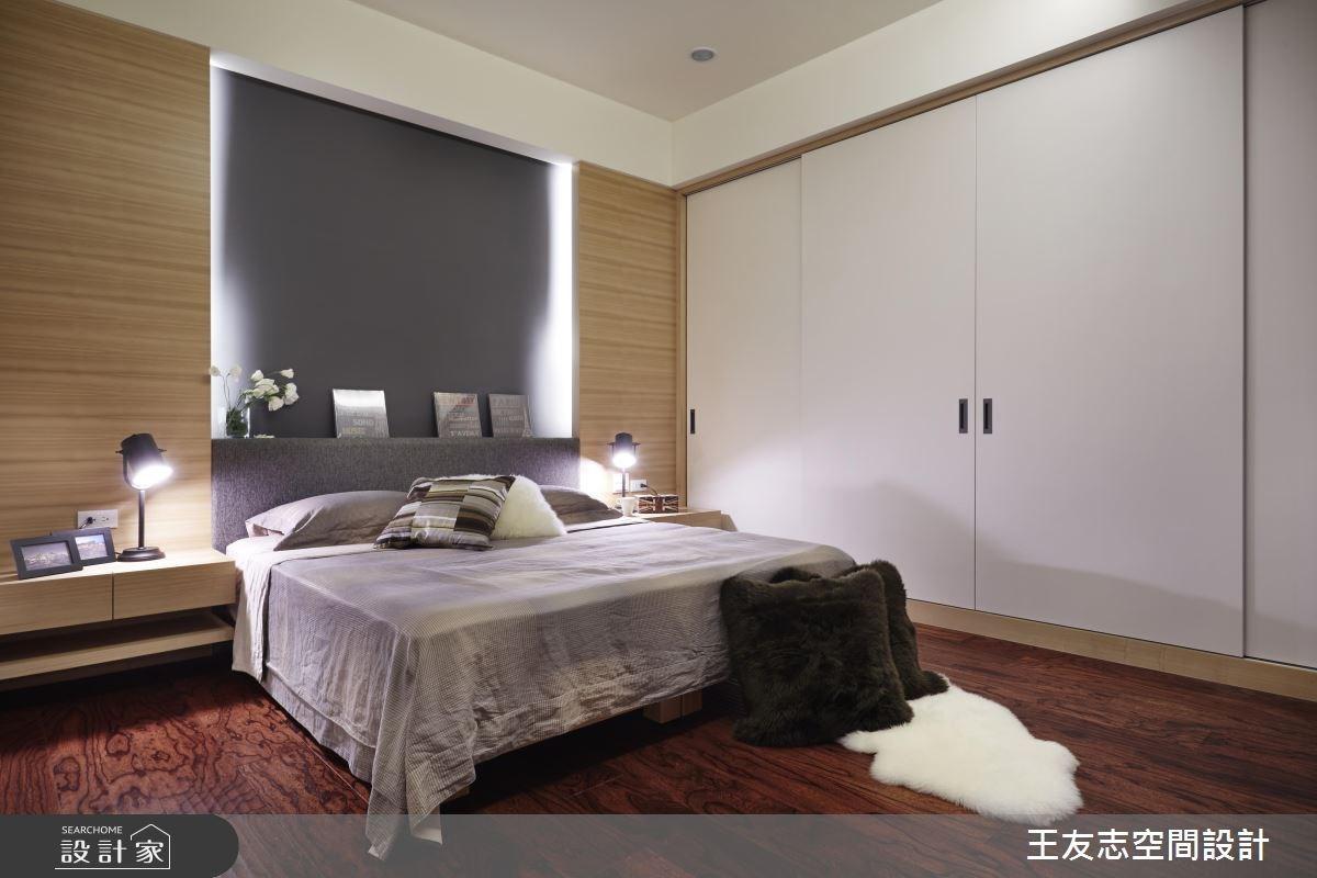 新成屋(5年以下)_現代風案例圖片_王友志空間設計有限公司_王友志_03之26