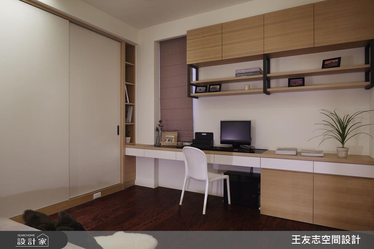 新成屋(5年以下)_現代風案例圖片_王友志空間設計有限公司_王友志_03之27