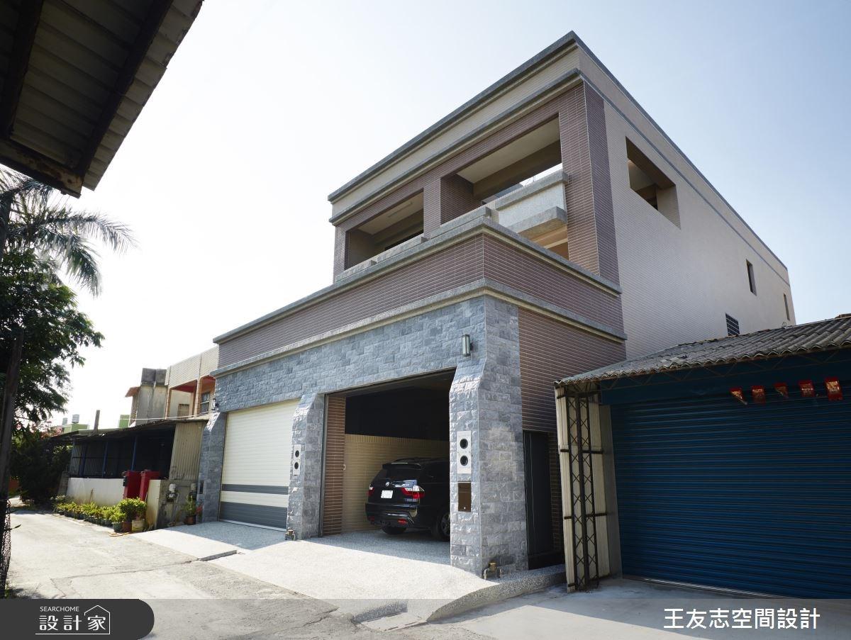 新成屋(5年以下)_現代風案例圖片_王友志空間設計有限公司_王友志_03之30