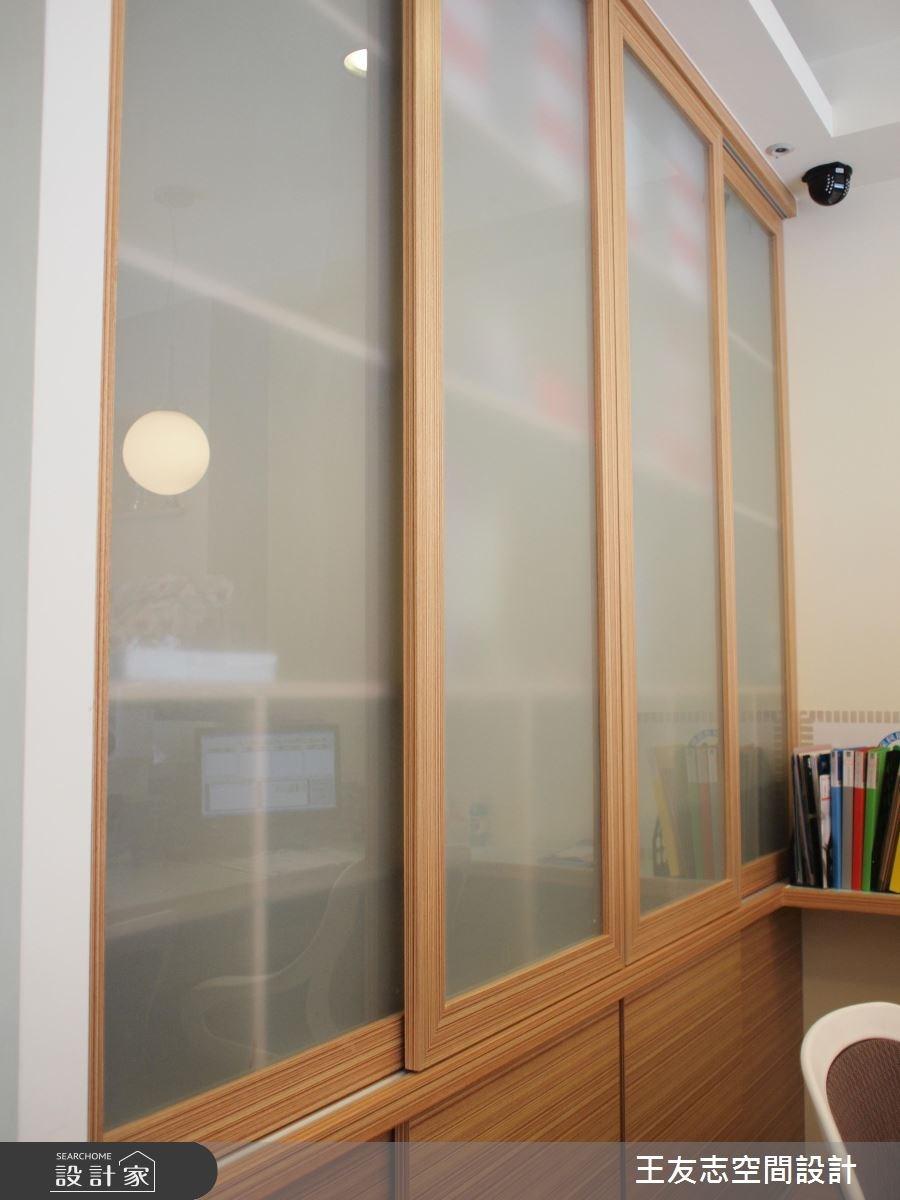 28坪新成屋(5年以下)_現代風案例圖片_王友志空間設計有限公司_王友志_06之13