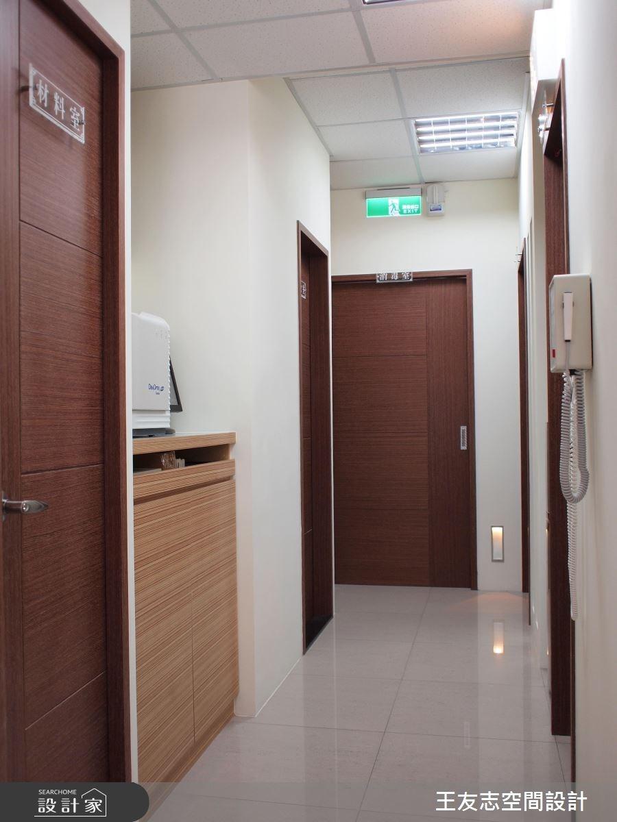 28坪新成屋(5年以下)_現代風案例圖片_王友志空間設計有限公司_王友志_06之15