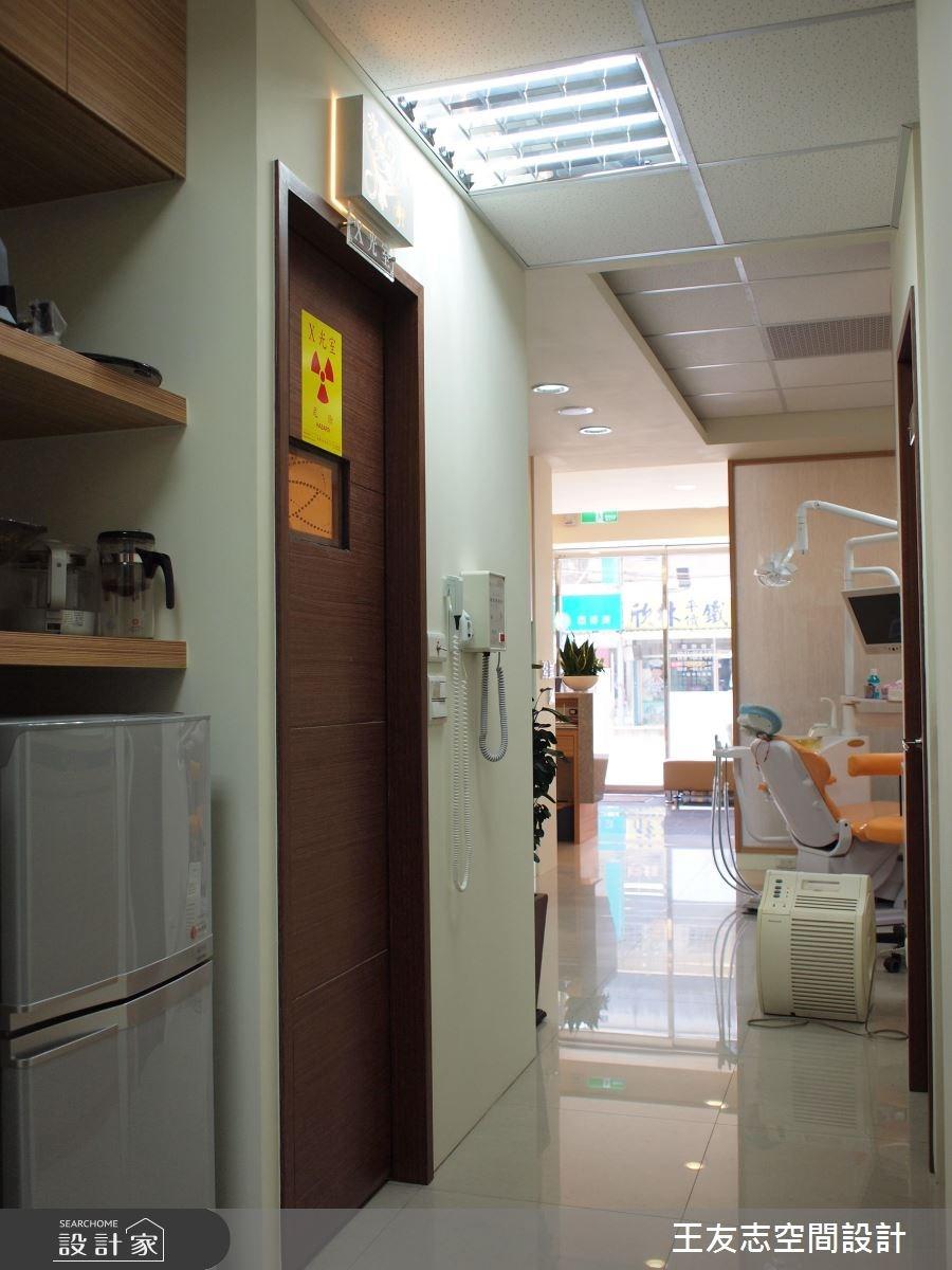 28坪新成屋(5年以下)_現代風案例圖片_王友志空間設計有限公司_王友志_06之16