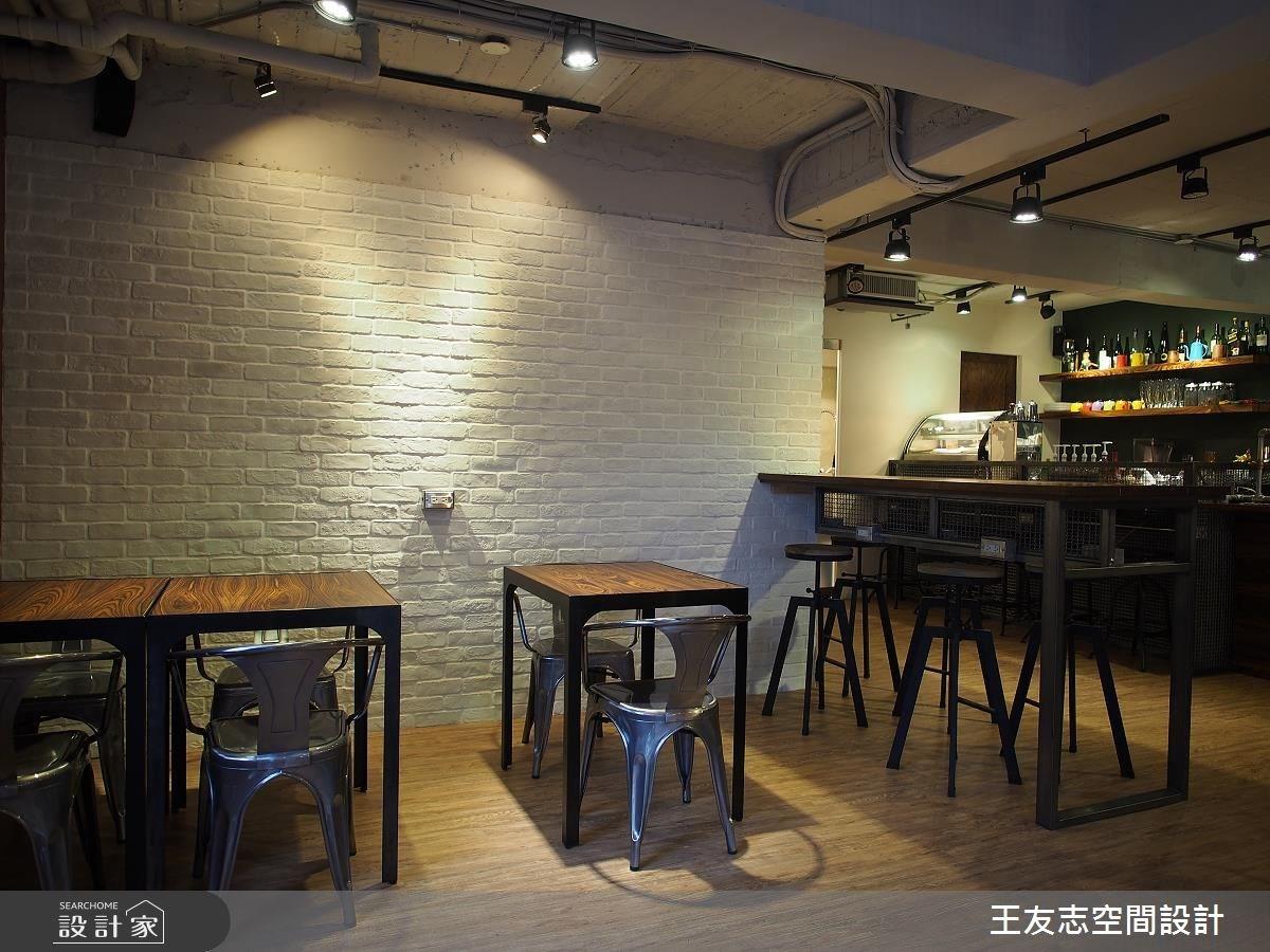 28坪老屋(16~30年)_工業風案例圖片_王友志空間設計有限公司_王友志_07之7