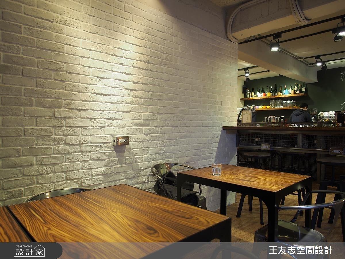 28坪老屋(16~30年)_工業風案例圖片_王友志空間設計有限公司_王友志_07之10