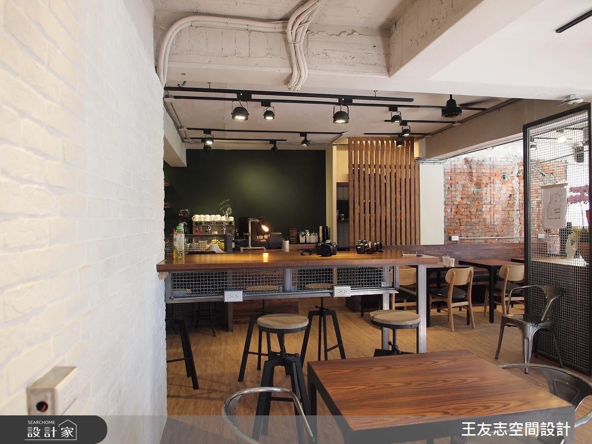 28坪老屋(16~30年)_工業風案例圖片_王友志空間設計有限公司_王友志_07之13