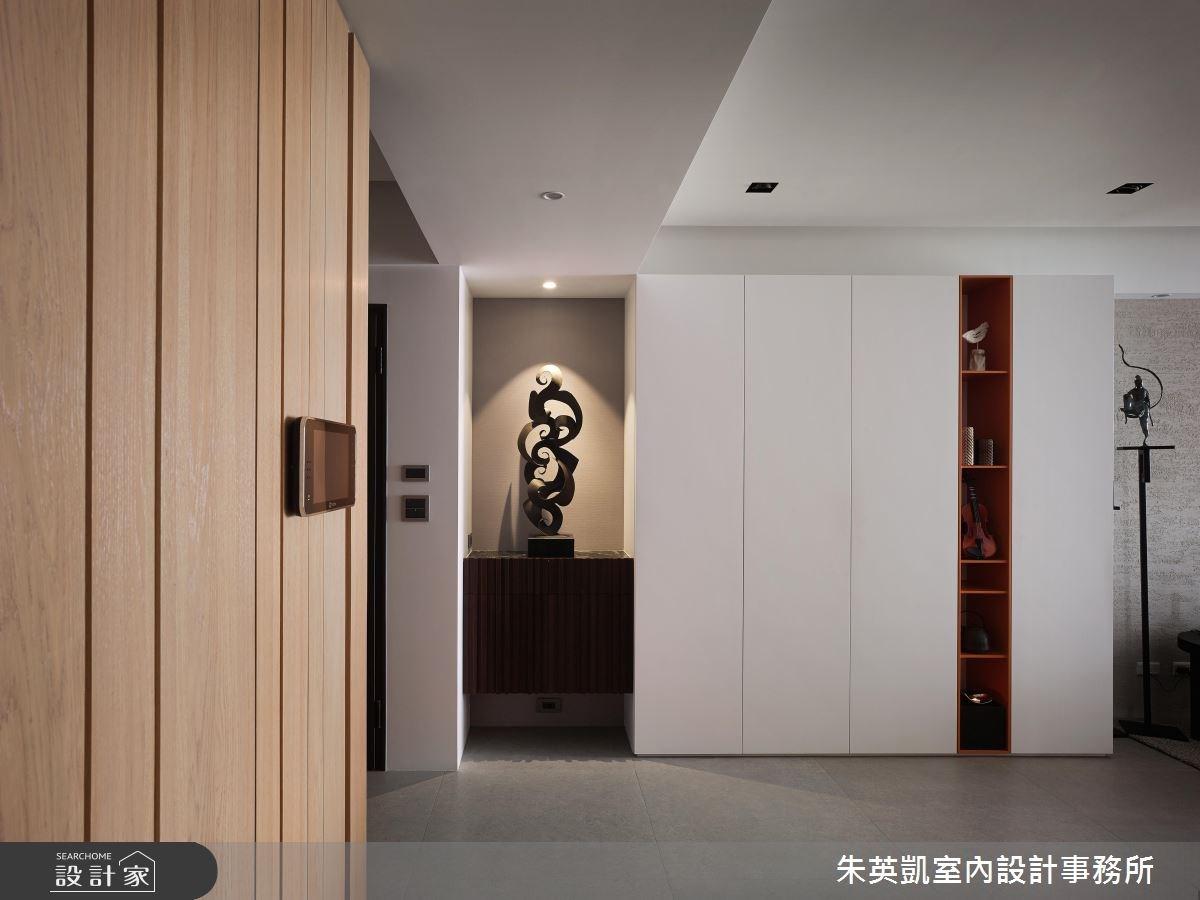 45坪_現代風案例圖片_朱英凱室內設計事務所_朱英凱_18之4