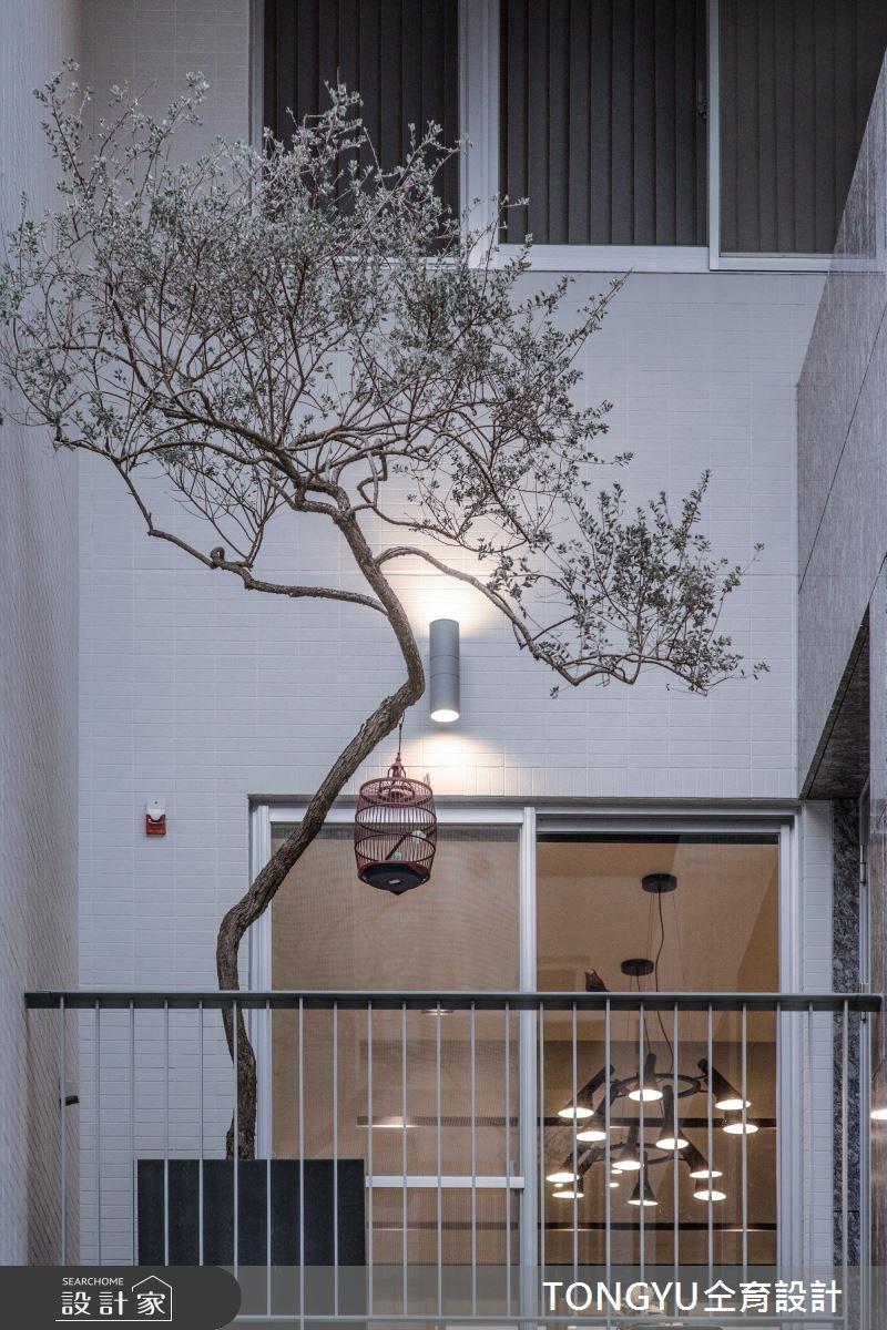166坪新成屋(5年以下)_現代風案例圖片_仝育室內裝修設計有限公司_仝育_06之2