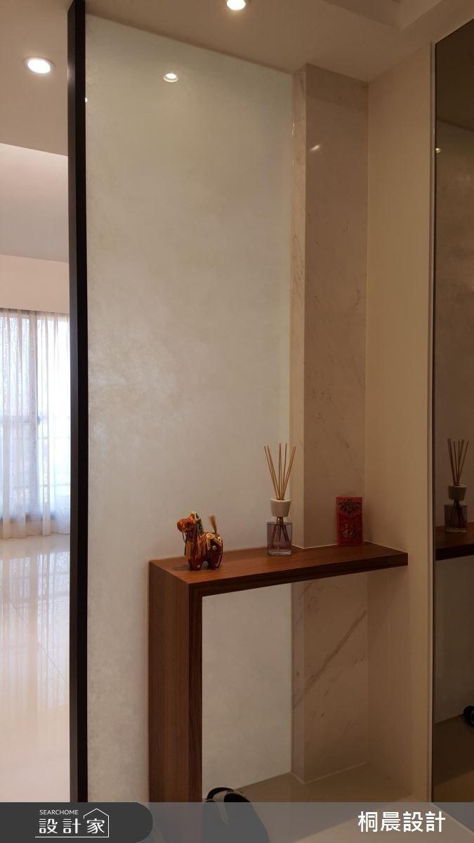 40坪新成屋(5年以下)_現代風案例圖片_桐晨設計/T.C Interior Design_桐晨_04之1