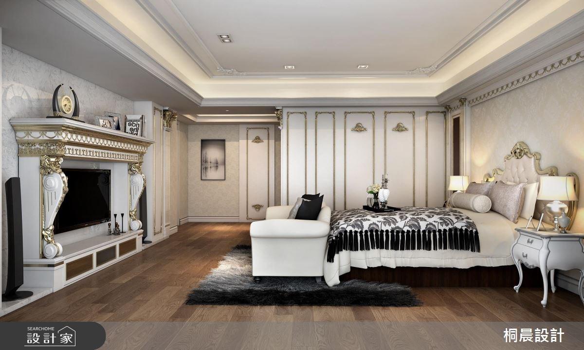 160坪新成屋(5年以下)_新古典案例圖片_桐晨設計/T.C Interior Design_桐晨_07之3