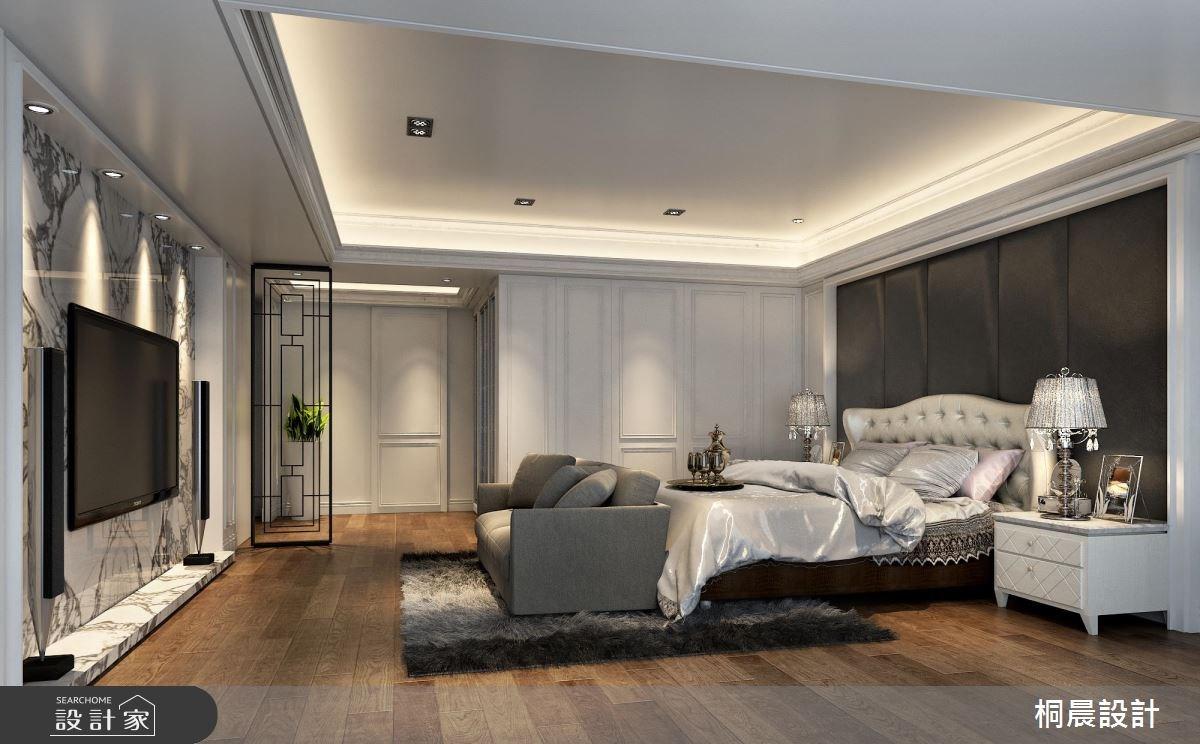 160坪新成屋(5年以下)_新古典案例圖片_桐晨設計/T.C Interior Design_桐晨_07之4