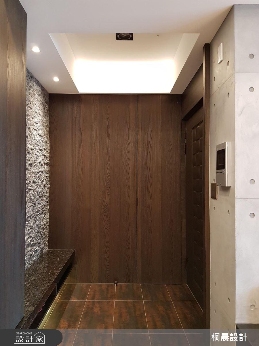 50坪老屋(16~30年)_混搭風案例圖片_桐晨設計/T.C Interior Design_桐晨_11之1