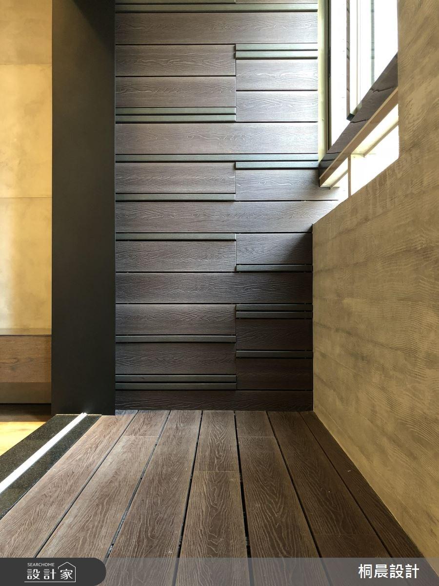 50坪老屋(16~30年)_混搭風案例圖片_桐晨設計/T.C Interior Design_桐晨_11之22