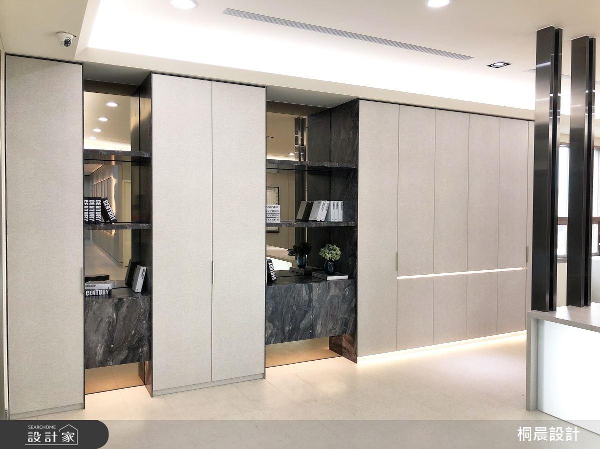 160坪老屋(16~30年)_現代風案例圖片_桐晨設計/T.C Interior Design_桐晨_12之3