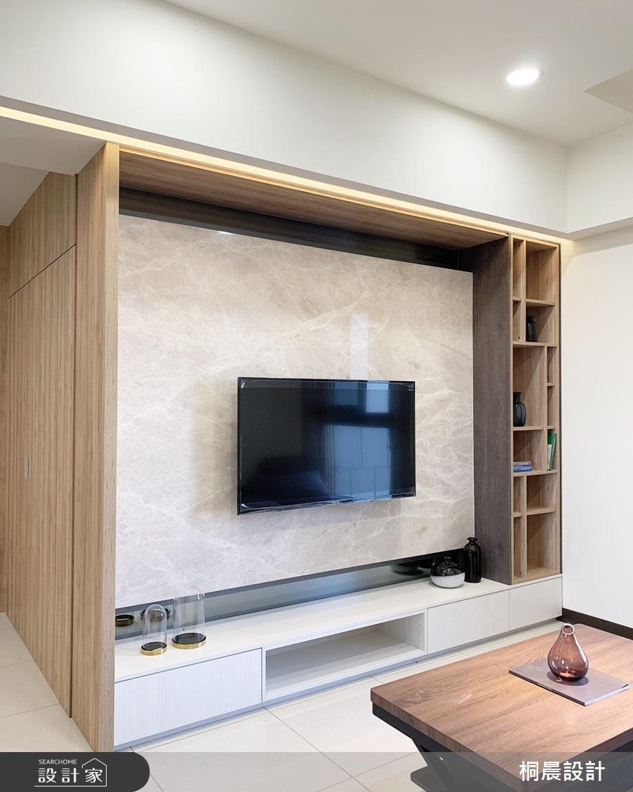 新成屋(5年以下)_混搭風案例圖片_桐晨設計/T.C Interior Design_桐晨_14之2