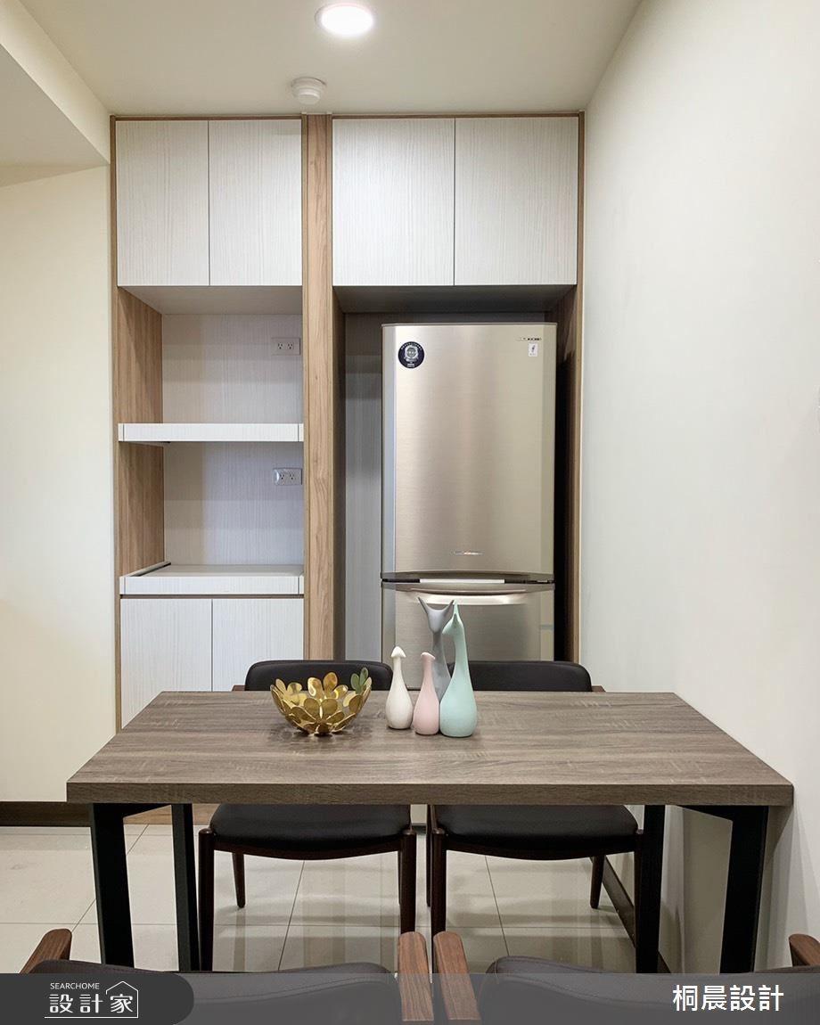 新成屋(5年以下)_混搭風案例圖片_桐晨設計/T.C Interior Design_桐晨_14之4