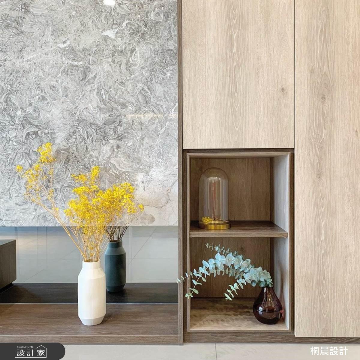 新成屋(5年以下)_混搭風案例圖片_桐晨設計/T.C Interior Design_桐晨_15之1