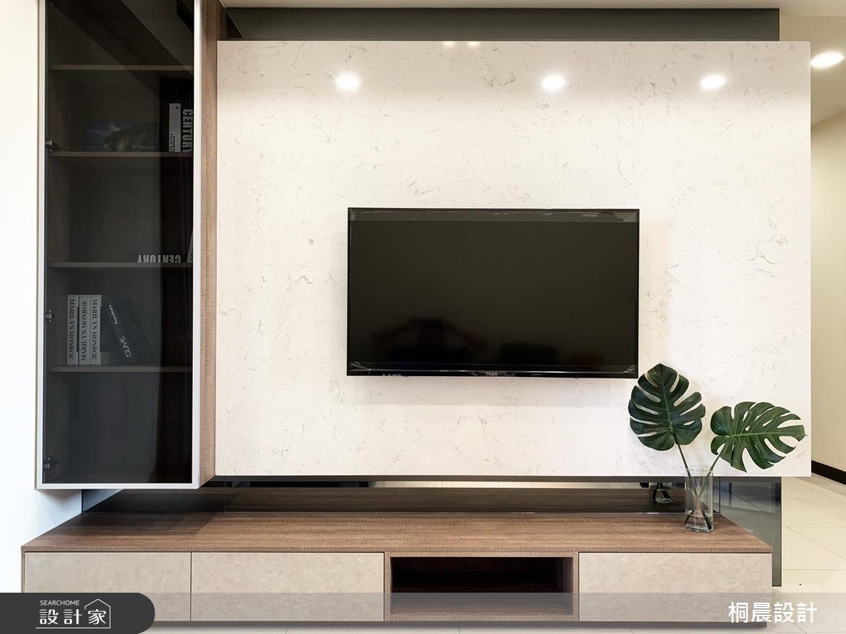 新成屋(5年以下)_混搭風案例圖片_桐晨設計/T.C Interior Design_桐晨_16之4