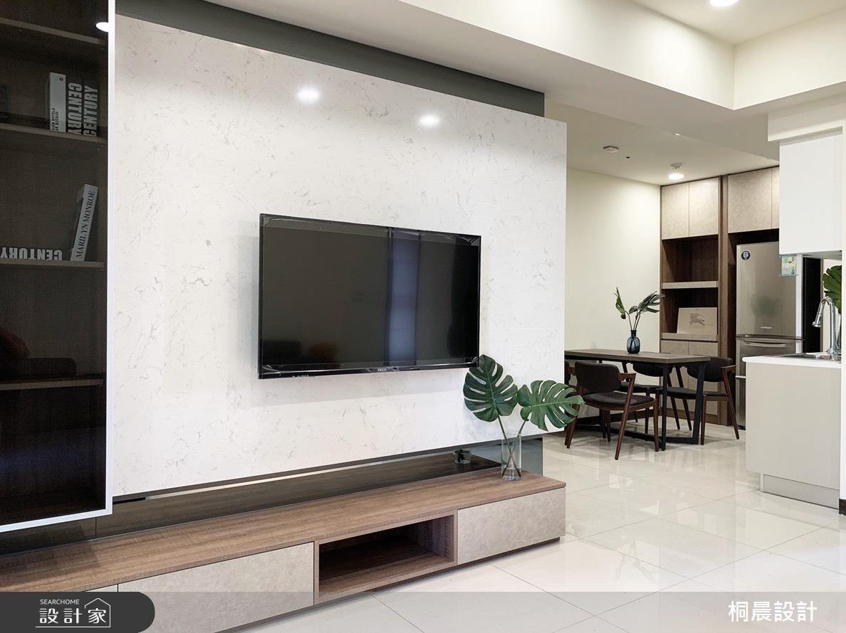 新成屋(5年以下)_混搭風案例圖片_桐晨設計/T.C Interior Design_桐晨_16之5