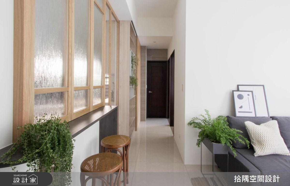 14坪新成屋(5年以下)_簡約風餐廳案例圖片_拾隅空間設計_拾隅_18之4