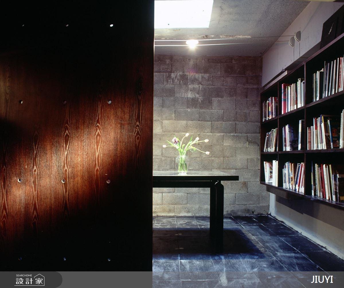 30坪中古屋(5~15年)_人文禪風商業空間案例圖片_俱意設計_俱意_11之3
